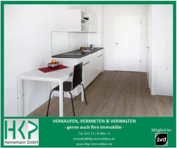 ! Studenten aufgepasst ! möblierte Wohnungen in Bonn Weststadt zu vermieten., 53115 Bonn, Wohnung