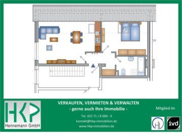 !Kapitalanleger aufgepasst!, 50189 Elsdorf, Wohnung