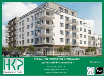 ! Wohlfühloase in Kerpen-Sindorf !, 50170 Kerpen, Wohnung